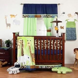 One Grace Place Jazzie Jungle 4-piece Crib Bedding Set|https://ak1.ostkcdn.com/images/products/9183261/P16357719.jpg?_ostk_perf_=percv&impolicy=medium