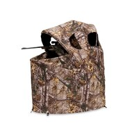Treestands, Blinds, & Feeders