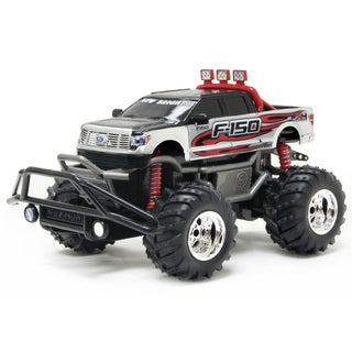 New Bright Remote Control Full Function Ford F150 Truck