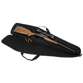 US Peacekeeper 44-inch Black Standard Rifle Case