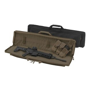 US Peacekeeper 36-inch Tan RAT Case (Option: Tan)