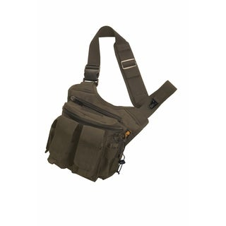 US Peacekeeper Tan Rapid Deployment Pack