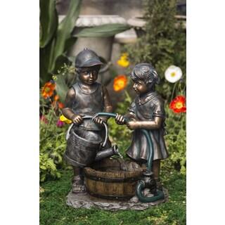 Kids Water Fountain