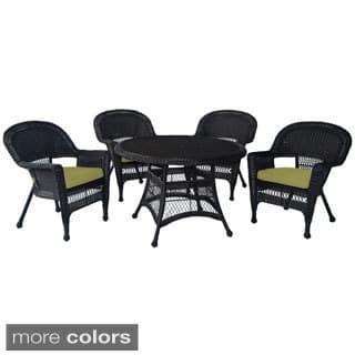 5-piece Espresso Resin Wicker Dining Set|https://ak1.ostkcdn.com/images/products/9183551/P16357950.jpg?impolicy=medium