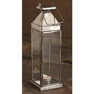 14inch tall candle lantern