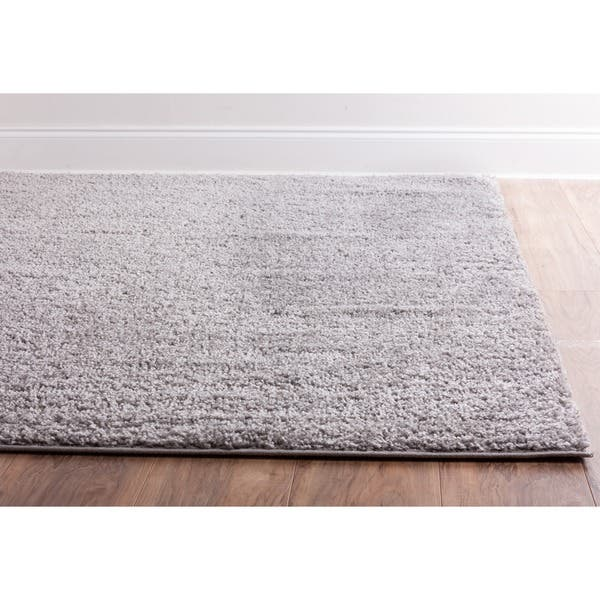 Thick Plush Area Rug