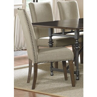 Ivy Park Upholstered Dining Chair