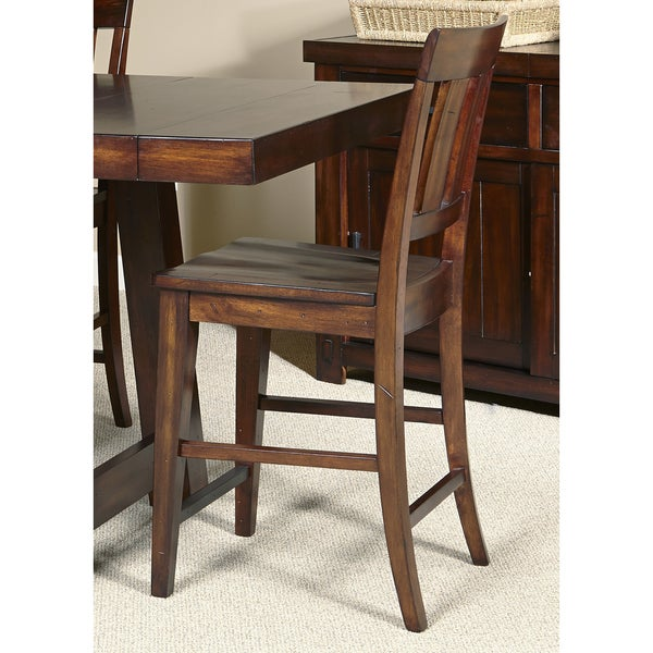 Liberty Tahoe Rustic 24 Inch Bar Stool Free Shipping