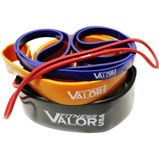 Valor Fitness MS-Set Mould Strength Conditioning Bands