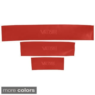 Valor Fitness TLB-SET 3-piece Thin Loop Band Set