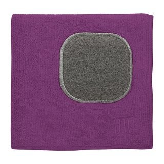 Mukitchen Mumodern Berry Microfiber Dishcloth