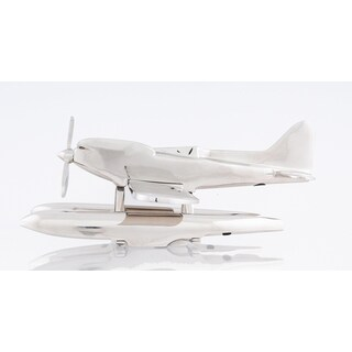 Decorative Aluminum Model Seaplane