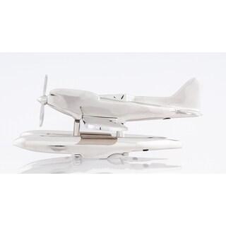 Decorative Aluminum Model Seaplane