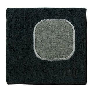 Mukitchen Mumodern Onyx Microfiber Dishcloth
