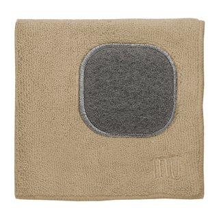 Mukitchen Mumodern Flax Microfiber Dishcloth