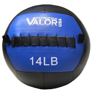 Valor Fitness Wall Balls