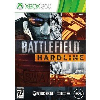 Xbox 360 - Battlefield Hardline