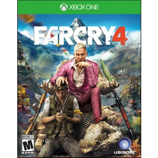 Xbox One - Farcry 4
