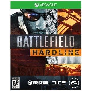 Xbox One - Battlefield Hardline