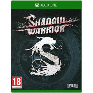Xbox One - Shadow Warrior