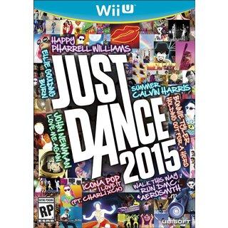 Wii U - Just Dance 2015