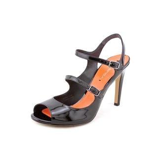 Via Spiga Women's 'Roseanna' Patent Leather Sandals