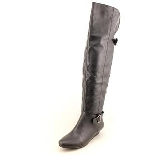 Style & Co Women's 'Horray' Man-Made Boots