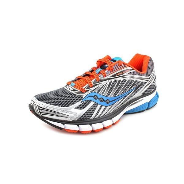 Shop Saucony Men's 'Ride 6' Mesh 9185069 Athletic Shoe - - 9185069 Mesh 4d9ab5