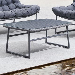 Ingonish Grey Beach Coffee Table
