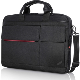 "Lenovo PROFESSIONAL Carrying Case (Briefcase) for 15.6"" Notebook, Fil"