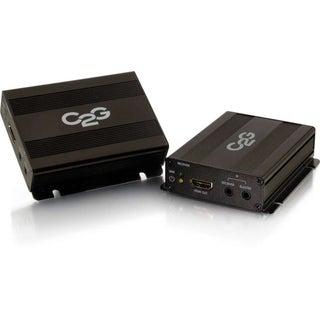 C2G HDMI HDBaseT Lite over Cat5 Extender