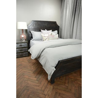 Kosas Home Cosmo Black Bed