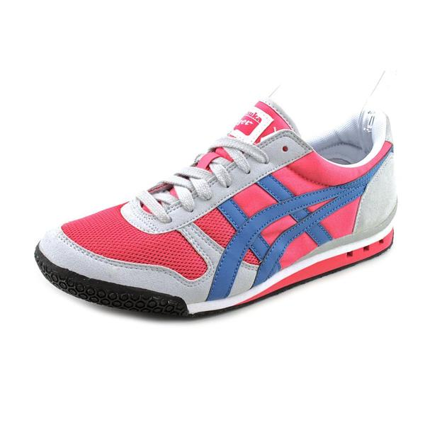 reputable site 587f9 1ff3a Shop Onitsuka Tiger by Asics Women's 'Ultimate 81' Mesh ...