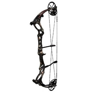 Strothers SHO-Wrath 29-inch Bow