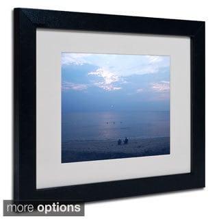 Monica Fleet Legendary Dream Framed Matted Art Free