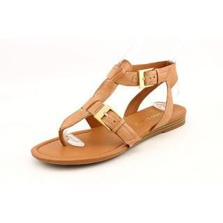 Franco Sarto Women's 'Genet' Leather Sandals