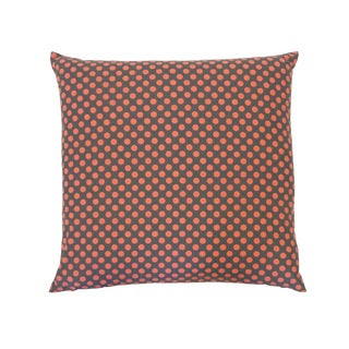 Mini Tan Kids Throw Pillow