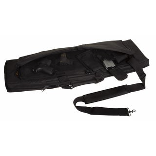 US Peacekeeper 36-inch Black RAT Case