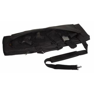 US Peacekeeper 36-inch Black RAT Case