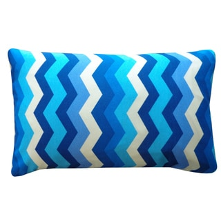 Cherokee Blue Pillow