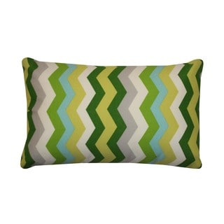 Souix Lime Pillow