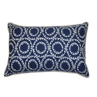 Dunkin Navy Pillow