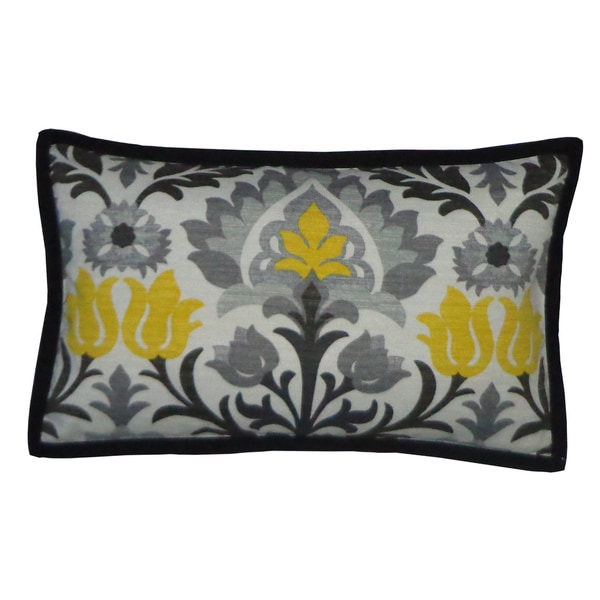 Handmade Bumble Bee Pillow