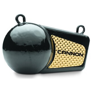 Cannon Vinyl Flash Weight
