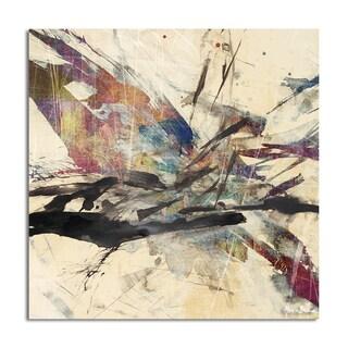 Ready2HangArt 'Bueno Exchange XLVII' 2-Pc Abstract Canvas Art Set
