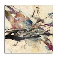 Ready2HangArt 'Bueno Exchange XLVII' Canvas Art Print
