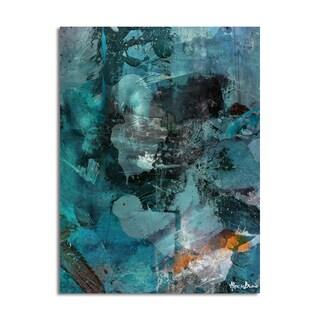 Ready2HangArt 'Bueno Exchange XLVIII' Canvas Art Print