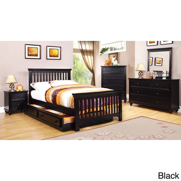country style bedroom furniture shop furniture of america terry 4 country style 15037