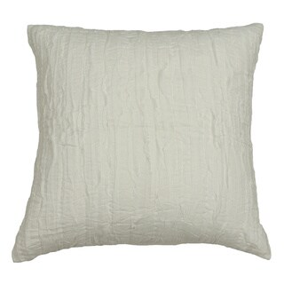 Cortney White Euro Cotton Sham