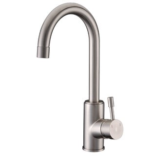 Cadell 2070040 Single Handle Kitchen Faucet